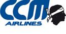 Logo aircorsica
