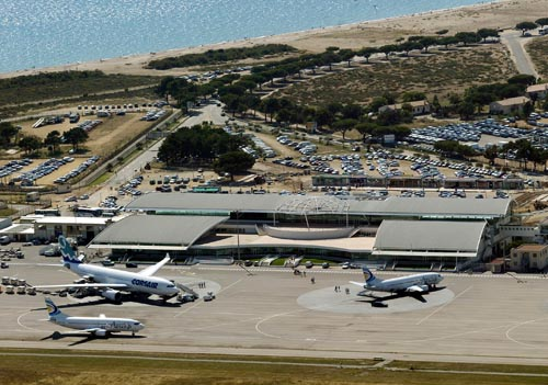 vliegveld zurich adres